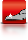 Aufhören wenn Schuh glänzt - EN
